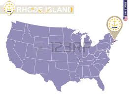 map usa rhode island new york state on usa map new york flag and map us states