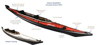 siege kayak nautiraid folding kayaks