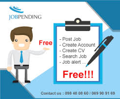 jobpending is the best job website in cambodia for everybody