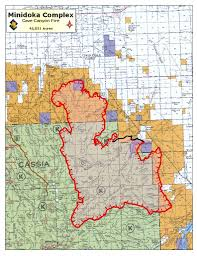 Idaho Falls Map Idaho Fires Short On Resources U2013 Wildfire Today