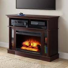 Electric Fireplace Suite Decor Dimplex Chadwick Optiflame Freestanding Electric Fireplace