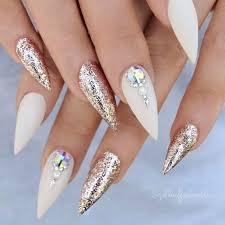 the 25 best glitter nail designs ideas on pinterest black nails