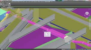 autocad 2016 through the interface