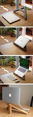 Laptop Desk With Speakers 19 Best Laptop Setups Images On Pinterest Desks Computers And