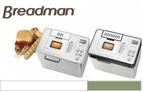 breadman bread maker bk1050s user guide manualsonline com
