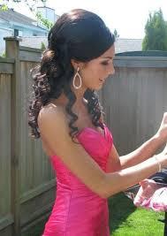 formal hairstyles for medium length hair for prom medium length curly formal hairstyles for medium