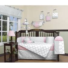 Brown And Pink Crib Bedding Crib Bedding Sets You Ll Wayfair