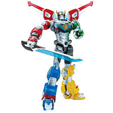 amazon com voltron ultimate 14