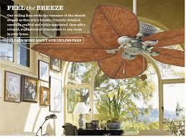 home decor ceiling fans tommybahama com