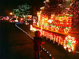 va beach christmas lights a seattle s guide to federal way christmas lights at