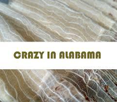 Tende Shabby Vendita On Line by Tenda Nocciola H 295crazy In Alabama U2022 Tendaggi E Tessuti Stock Tex