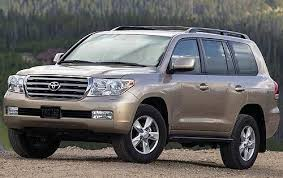 toyota land cruiser sport used 2011 toyota land cruiser for sale pricing features edmunds