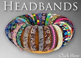 ribbon headbands douglas paquette headbands