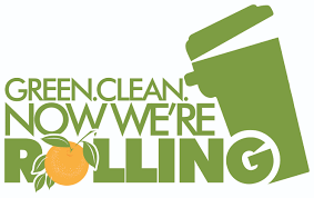 thanksgiving trash pickup green clean 2016
