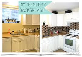 inexpensive kitchen backsplash ideas pictures cheap diy kitchen backsplash design ideas pleasing backsplashes