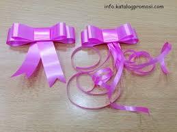 cara membuat bunga dari kertas pita jepang membuat pita hias bentuk dasi kupu2 youtube