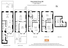 4 bedroom property for sale in palace gardens terrace kensington