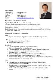 curriculum vitae pdf formato unico curriculum vitae what is a curriculum vitae