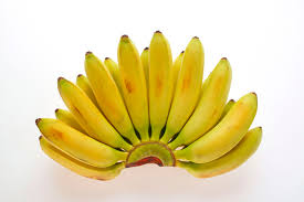 guide to six different types of bananas