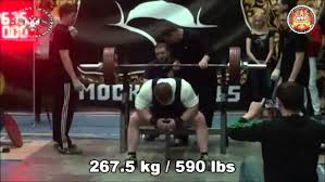 World Bench Press Record Bench James Henderson Bench Raw Flat Bench Press Kgs James