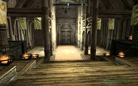 skyrim how to decorate and customize your house youtube