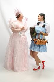 glenda good witch costume there is no place like home u2026they are all crazy like me u2013 imomgination