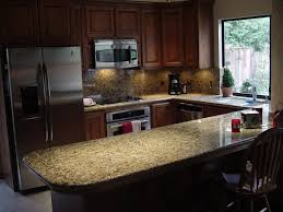 giallo vicenza granite installed design photos and reviews
