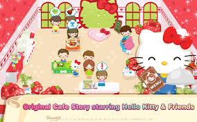 kitty dream cafe 1 0 2 download apk android aptoide