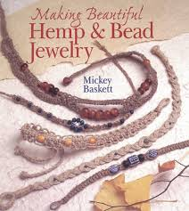 beads jewelry making necklace images Making beautiful hemp bead jewelry jewelry crafts jpg