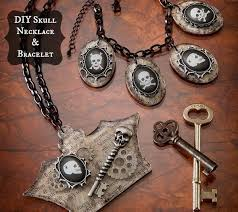 Halloween Jewelry Crafts - 95 best halloween projects images on pinterest halloween