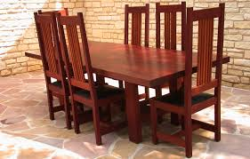 Maple Dining Room Set by Mahogany Dining Table Composition And Art Ideas Best Home