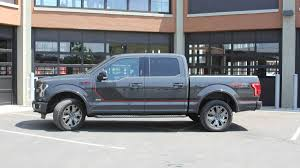 truck ford f150 2016 ford f 150 sport ecoboost pickup truck review with gas