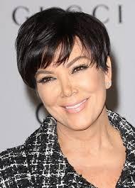 kris jenner haircut 2015 hairstyles kris jenner short sideswept hairstyle