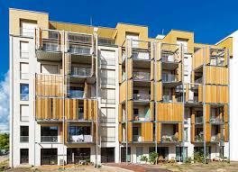 Deimel Oelschläger Architekten Unveil Daylit ZeroEmission - Sustainable apartment design
