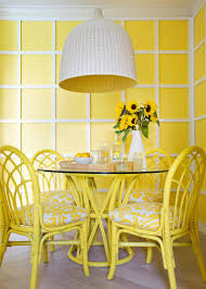 26 beautiful and bright dining room designs page 4 of 5