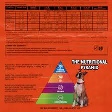 feeding a boxer dog ol u0027 roy meaty chunks u0026 gravy wet dog food 40 lb walmart com