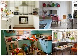 Retro Kitchen Design by Retro Kitchen With Design Hd Photos 38565 Kaajmaaja