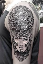 best 25 mayan tattoos ideas on pinterest mayan symbols latin
