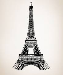 eiffel tower wall decal stickers for walls vinyl wall decal sticker paris france eiffel tower