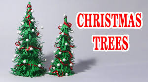 diy christmas crafts making of christmas tree youtube