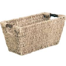 Rattan Baskets by Wicker Storage Wicker Baskets Woven Storage Chests Wicker
