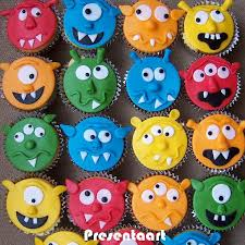 the birthday crafts monster cupcakes monsters and google images