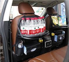 tablette de voyage pour siege auto tablette enfant accessoire