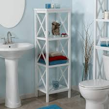 over the toilet etagere over the toilet etagere dark wall tile glass swing door shower