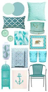 aqua home decor best decoration ideas for you