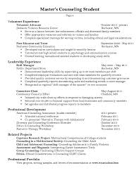 licensed professional counselor resume resume examples resume examples master thesis example image resume
