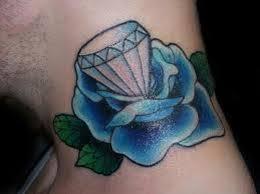 diamond tattoos ideas meanings and designs tatring