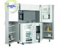 cuisines compactes c 1m2 la cuisine compacte sifferlin menuiserie pro positive