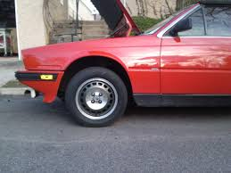 1990 maserati biturbo just bought my first maserati biturbo 1987 spyder maserati forum