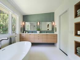 Pictures Of Contemporary Bathrooms - 20 contemporary bathrooms with vaulted ceiling home design lover